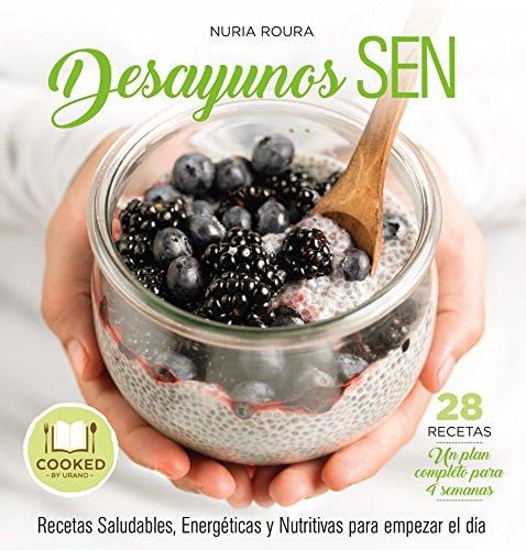 Desayunos Sen (Cooked by Urano) por Nuria Roura