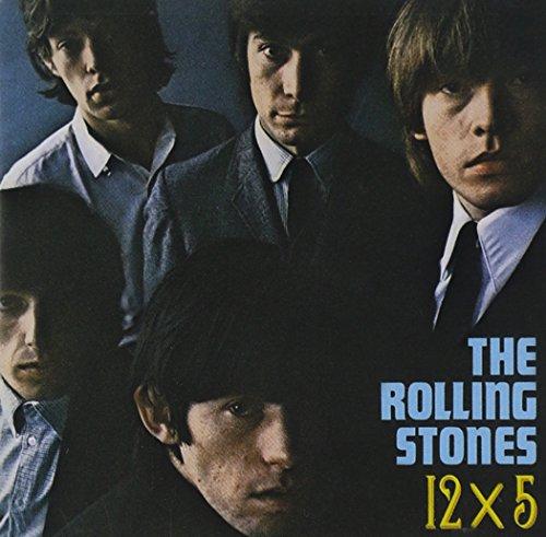 The Rolling Stones: 12x5 (Audio CD)