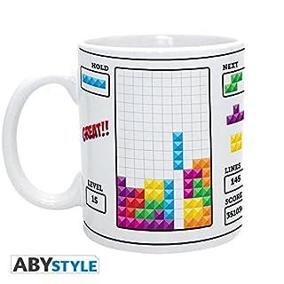 ABYstyle Studio Tasse Tetris Great [320ml]