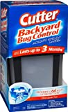 Backyard Mosquito Controls Review and Comparison