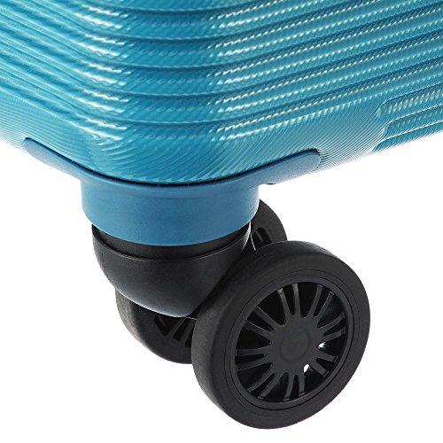 Titan Spring Trolley L Green -