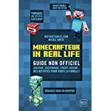 Minecrafteur in Real Life: Guide Minecraft, T4