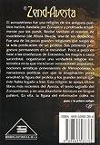 Image de Zoroastro el Zend-Avesta / Zoroaster The Zend-Avesta: La Ciencia Oculta de los Sacerdotes Magos de Persia / The Occult Science of the Wise Priest of P