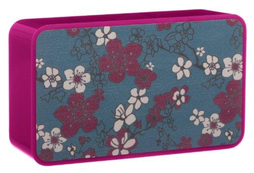 trendz-tzspofpi-mini-altavoz-portatil-rosa-floral-oriental