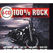 100% Rock [Import anglais]