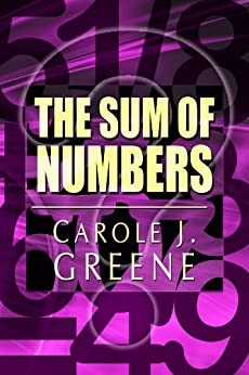 The Sum of Numbers (English Edition) di [Greene, Carole]