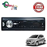 myTVS is India's Largest and Most Trusted brand of auto accessories from TVS Group. The brand provides innovative, high quality products with assured warranty of upto 2 years. myTVS has a pan-India distribution, retailing and service network. Feat...