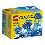 #7: Lego Creativity Box,Blue