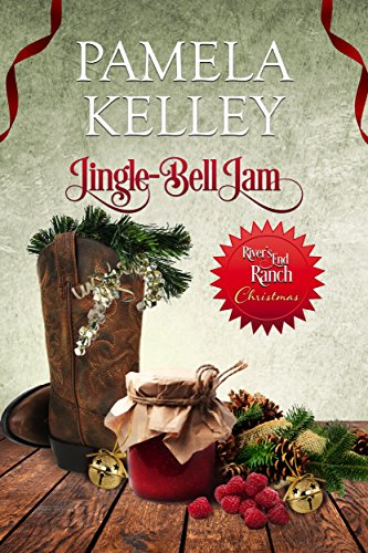 Jingle-Bell Jam (River's End Ranch Book 32)