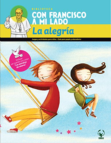 La alegría/Happiness par American Book Group