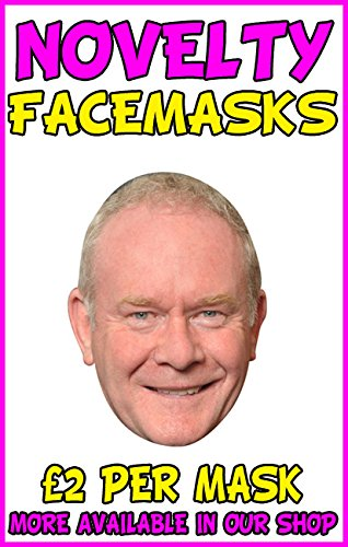 martin-mcguinness-novelty-celebrity-face-mask-party-mask-stag-mask