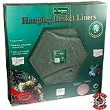 """Hanging Basket Liner 16"""""""