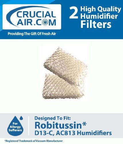 2-robitussin-humidifier-replacement-wick-filter-compare-to-part-ac-813-ac813-ac-813-d13-c-d13c-d13-c
