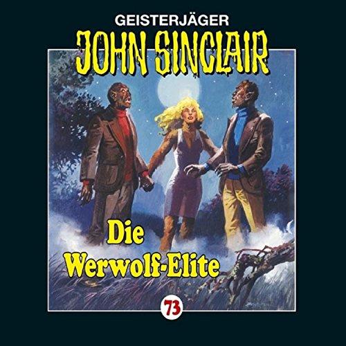 Folge 73: Die Werwolf-Elite