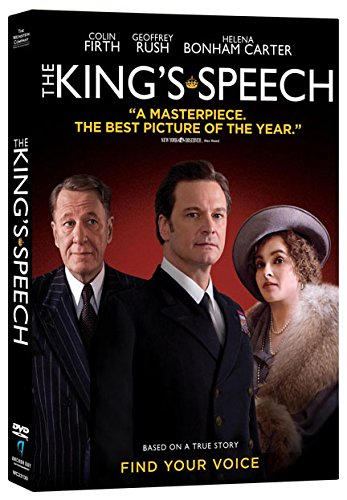 Bild von The King's Speech