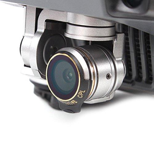JXE CPL Circular Polarizer Kamera Objektiv Filter