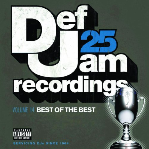 Def Jam 25, Vol. 14 - Best Of ...