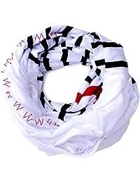 b208e1597968 SOMESUN Damen Winter Warme Schal Frau Mädchen Modisch Klassisch Elegant  Halstücher Mit Tasche Frühling Herbst Gemütlich Weich…