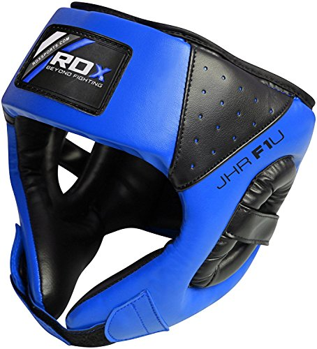 RDX Kinder MMA Kopfschutz Boxen Kampfsport Junior Boxtraining Kickboxen UFC Sparring Headgear