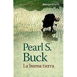 La Buena Tierra (13/20) de Pearl S. Buck Tapa blanda - Premio Pulitzer 1932