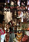 African Food Adventures Kapenta[NON-US FORMAT, PAL] by Video Promotions Zimbabwe