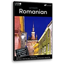 Ultimate Romanian (PC/Mac)