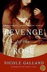 Revenge of the Rose: A Novel