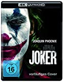 Joker  (4K Ultra HD) [Blu-ray]