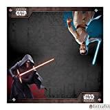 Star Wars Destiny Awakenings Two-Player Playmat