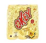 Okey Batido Vainilla - Paquete de 3 x 188 ml - Total: 564 ml
