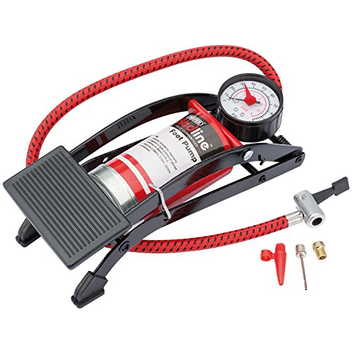 DRAPER Redline 68092Fuß Pumpe