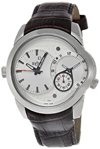 Xylys Analog White Dial Men's Watch - ND9294SL01