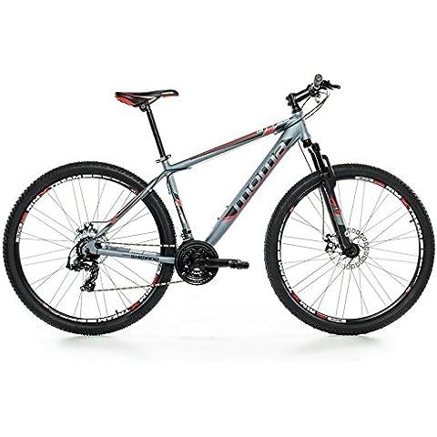 Bicicletta Montagna Mountainbike 29
