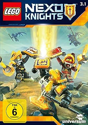 Lego Nexo Knights 3.1