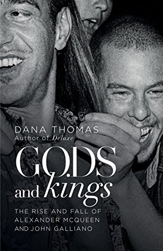 Gods and Kings Cover Image