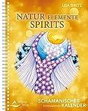 Natur, Elemente, Spirits: Immerwährender schamanischer Kalender