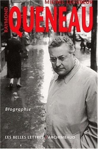 Raymond Queneau: Biographie