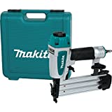 MAKITA AF505N Cloueuse pneumatique 1.2mm Fine Point, Bleu