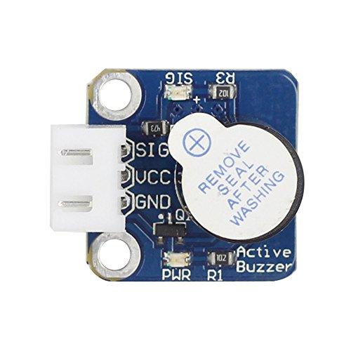 Preisvergleich Produktbild SunFounder Active Buzzer Sensor Module for Arduino and Raspberry Pi