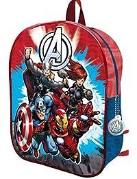 Mochila EVA 3D Vengadores Avengers Marvel