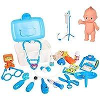 Arzt Spielzeug Medizin-Schrank-Sets für Kinder Kinder Doktor Kit/ Rollenspiel?E preisvergleich bei kleinkindspielzeugpreise.eu