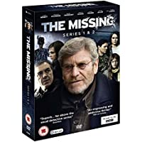 The Missing: Series 1 & 2