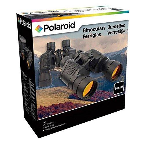Polaroid 10 x 50 MT Kompaktes Fernglas