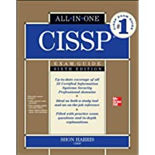 CISSP all-in-one exam guide. Con CD-ROM