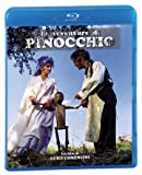 Les aventures de Pinocchio / The Adventures of Pinocchio (1972) (...