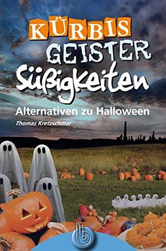 Kürbis, Geister, Süßigkeiten: Alternativen zu Halloween