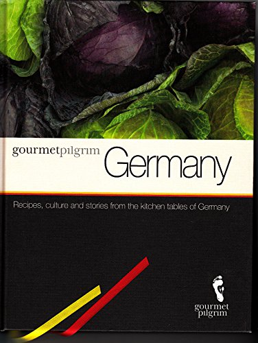 Gourmet Pilgrim Germany | Recipes, Culture & Stories from the Kitchen Tables of Germany