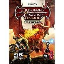 Dungeons & Dragons Online: Stormreach (DVD-ROM)