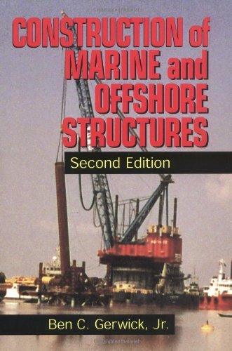 Construction Of Marine And Offshore Structures Second Download