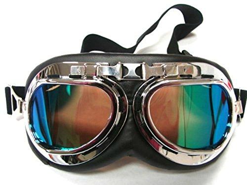 Gafas de sol para hombre Snowboard y Motocross